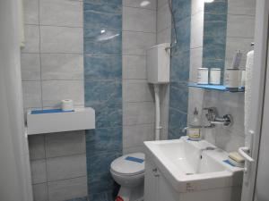 Regina's Central Street Apartment, Apartmány  Skopje - big - 19