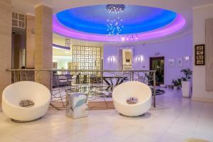 La Mer Hotel & Spa Deluxe (Kamari)