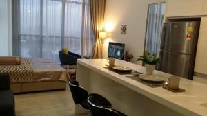 Sky M city, Appartamenti  Kuala Lumpur - big - 24