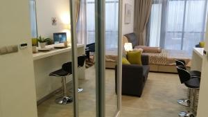 Sky M city, Appartamenti  Kuala Lumpur - big - 25