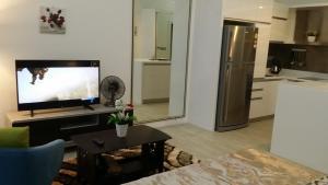 Sky M city, Appartamenti  Kuala Lumpur - big - 18