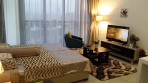 Sky M city, Appartamenti  Kuala Lumpur - big - 15