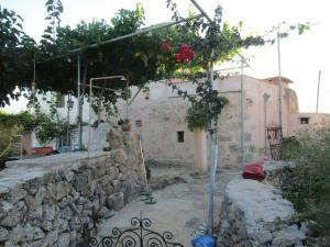 Aloni Traditional Cottage