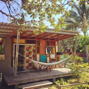 Mozambeat Motel, Hostels  Praia do Tofo - big - 47