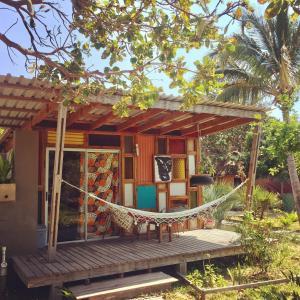 Mozambeat Motel, Hostels  Praia do Tofo - big - 16