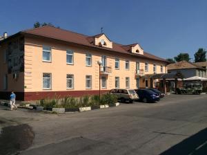 Отель Сергеевский, Гомель