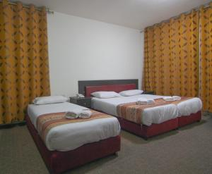 Residence Hotel, Hotels  Bethlehem - big - 5