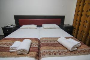 Residence Hotel, Hotels  Bethlehem - big - 8