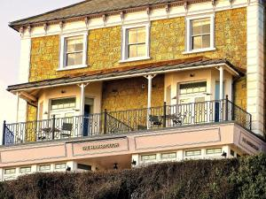The Hambrough, Hotely  Ventnor - big - 34