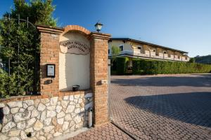 Villa Santa Caterina, Venkovské domy  Montalto Uffugo - big - 36