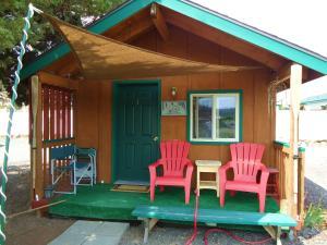 Cabins at Crooked River Ranch, Motelek  Crooked River Ranch - big - 9