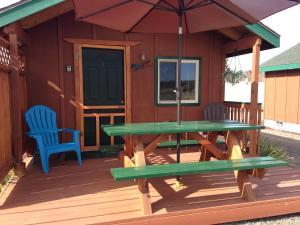 Cabins at Crooked River Ranch, Motelek  Crooked River Ranch - big - 2