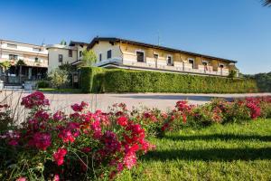 Villa Santa Caterina, Ferienhöfe  Montalto Uffugo - big - 37