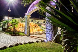 Villa Santa Caterina, Ferienhöfe  Montalto Uffugo - big - 43