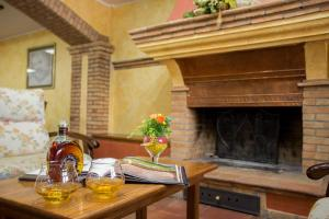 Villa Santa Caterina, Venkovské domy  Montalto Uffugo - big - 49