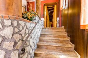 Villa Santa Caterina, Venkovské domy  Montalto Uffugo - big - 50