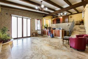 Villa Santa Caterina, Venkovské domy  Montalto Uffugo - big - 51
