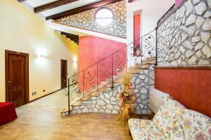 Villa Santa Caterina, Venkovské domy  Montalto Uffugo - big - 52