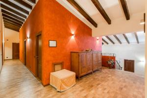 Villa Santa Caterina, Ferienhöfe  Montalto Uffugo - big - 54