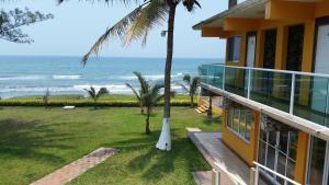 Hotel y Balneario Playa San Pablo, Отели  Monte Gordo - big - 256