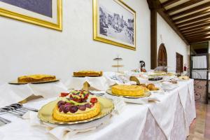 Villa Santa Caterina, Venkovské domy  Montalto Uffugo - big - 62