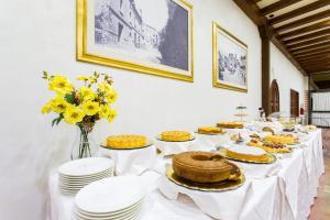 Villa Santa Caterina, Venkovské domy  Montalto Uffugo - big - 73