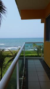 Hotel y Balneario Playa San Pablo, Отели  Monte Gordo - big - 257