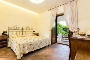 Villa Santa Caterina, Ferienhöfe  Montalto Uffugo - big - 33