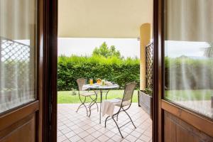 Villa Santa Caterina, Venkovské domy  Montalto Uffugo - big - 30