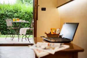 Villa Santa Caterina, Venkovské domy  Montalto Uffugo - big - 28