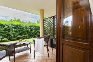 Villa Santa Caterina, Venkovské domy  Montalto Uffugo - big - 2