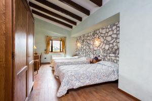 Villa Santa Caterina, Ferienhöfe  Montalto Uffugo - big - 26