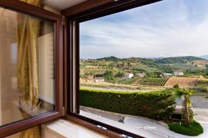 Villa Santa Caterina, Venkovské domy  Montalto Uffugo - big - 22