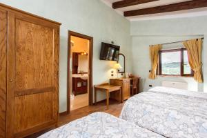 Villa Santa Caterina, Venkovské domy  Montalto Uffugo - big - 21