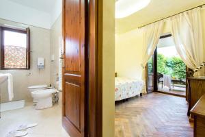 Villa Santa Caterina, Venkovské domy  Montalto Uffugo - big - 27