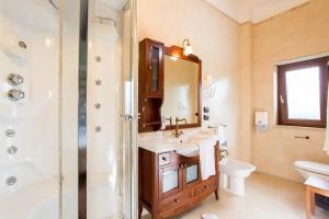 Villa Santa Caterina, Venkovské domy  Montalto Uffugo - big - 17