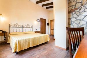 Villa Santa Caterina, Ferienhöfe  Montalto Uffugo - big - 16