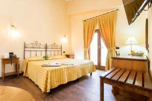Villa Santa Caterina, Venkovské domy  Montalto Uffugo - big - 15
