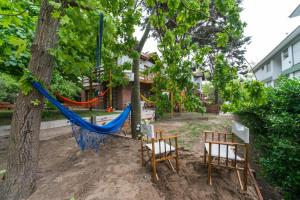 Cabañas Gonzalez, Lodge  Villa Gesell - big - 113