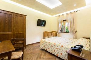 Villa Santa Caterina, Venkovské domy  Montalto Uffugo - big - 9