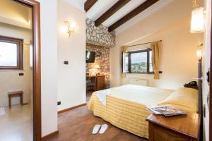 Villa Santa Caterina, Venkovské domy  Montalto Uffugo - big - 8