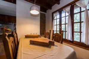 Cabañas Gonzalez, Lodge  Villa Gesell - big - 116