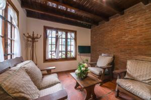 Cabañas Gonzalez, Chaty  Villa Gesell - big - 117