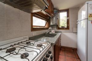 Cabañas Gonzalez, Chaty  Villa Gesell - big - 123