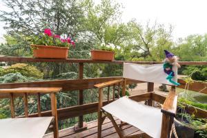 Cabañas Gonzalez, Lodge  Villa Gesell - big - 132
