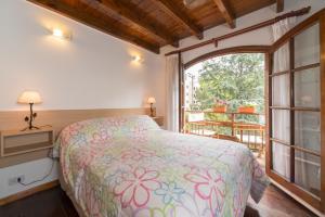 Cabañas Gonzalez, Chaty  Villa Gesell - big - 136