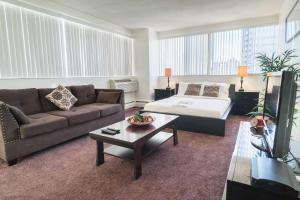 Barrington Apartment C537