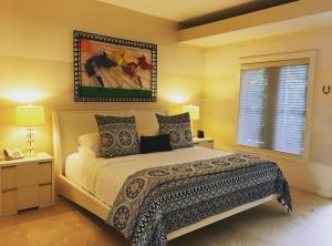 Sundy House - Delray Beach, Gasthäuser  Delray Beach - big - 16