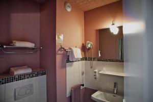 Brit Hotel Le Surcouf, Hotel  Saint Malo - big - 18