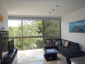 Questzal D7 Bahia Principe Sian Kaan 2BDR Penthouse, Apartmány  Akumal - big - 28
